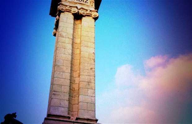 Piazza Di Spagna Cartina.Piazza Di Spagna A Cadice 3 Opinioni E 7 Foto