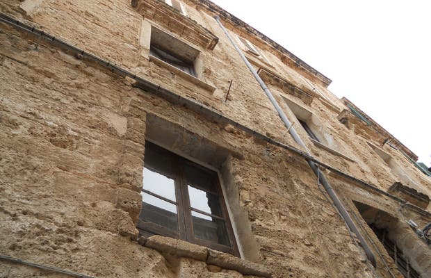 Palacio Simon