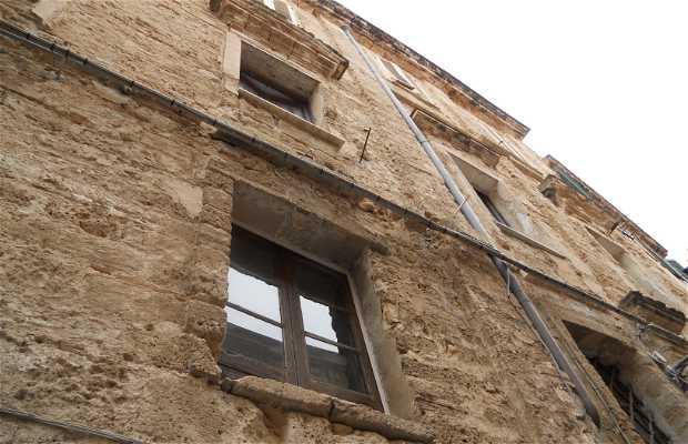 Palazzo Simon