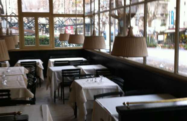 Restaurante Camineto