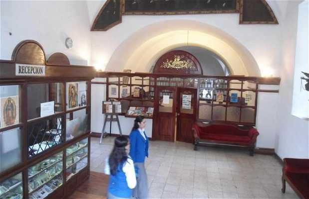 Museo Miguel de Santiago