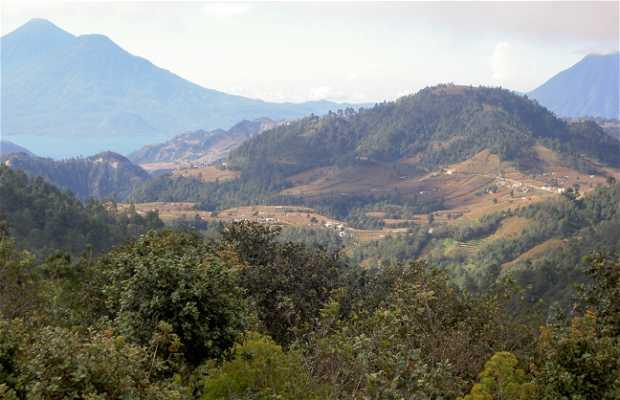 Región de Totonicapán