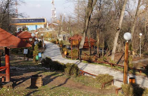 Parque Sv Mala Bogorodica