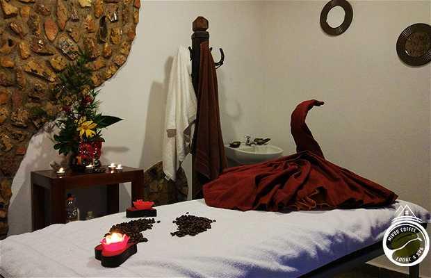 Mindo Spa Massage