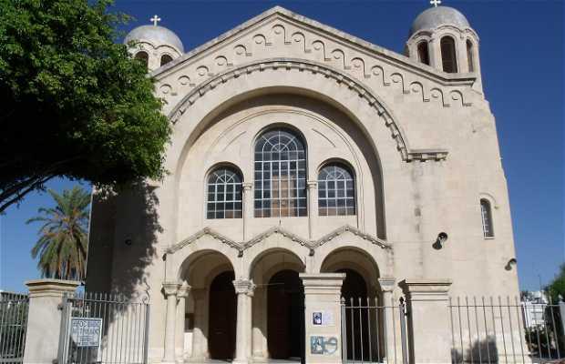 Iglesia Ortodoxa Agia Trias