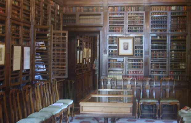 Museo keats shelley
