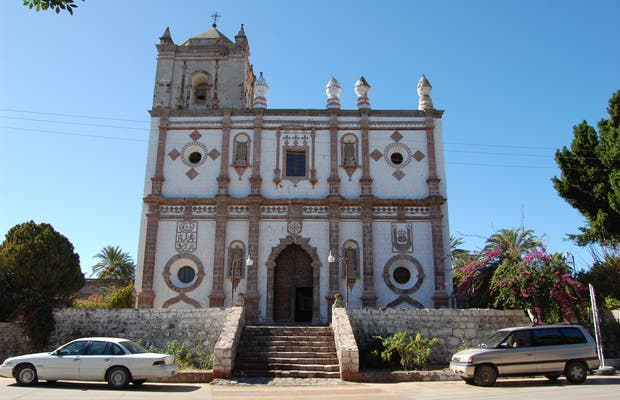 Saint Ignacio Church
