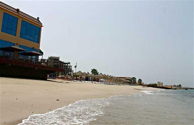 Playa de Ras al-Jaima