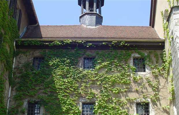 Convent Sainte Marie d'en haut