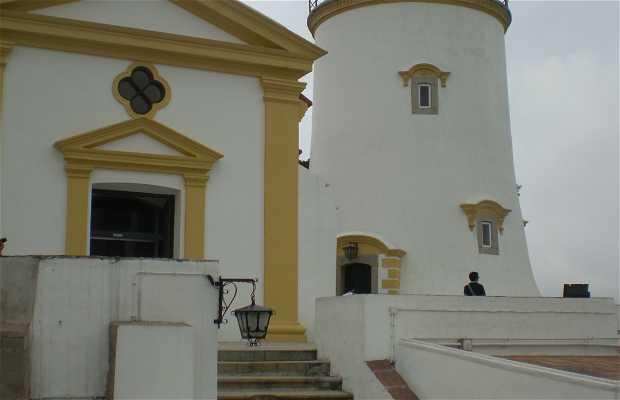 Guia Hill