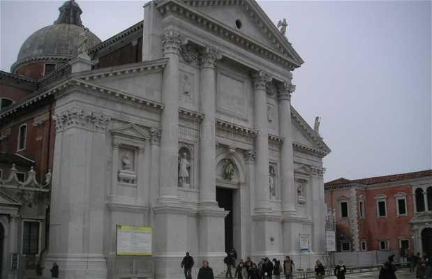 Basilique San Giorgio Maggiore