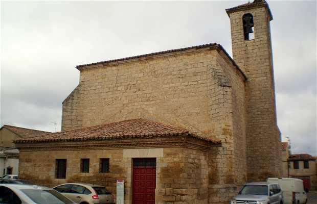 Iglesia - Museo de San Sebastián de los Caballeros