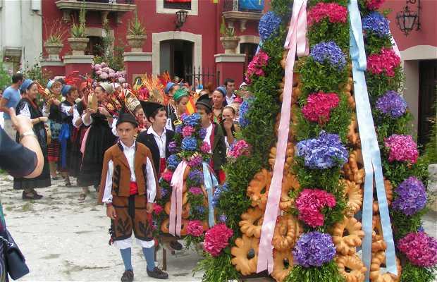 Fiestas de Llanes