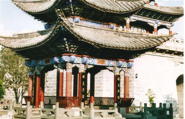 Ciudad Antigua de Baisha