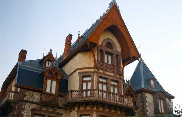 Palacio El Duque