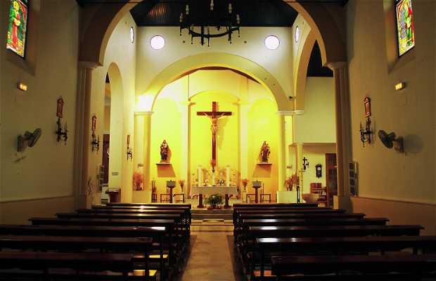 Parish Church of San José