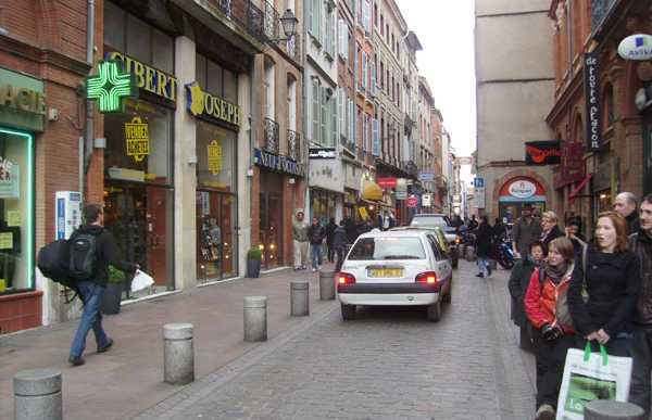 Rue Du Taur A Toulouse 5 Experiences Et 12 Photos