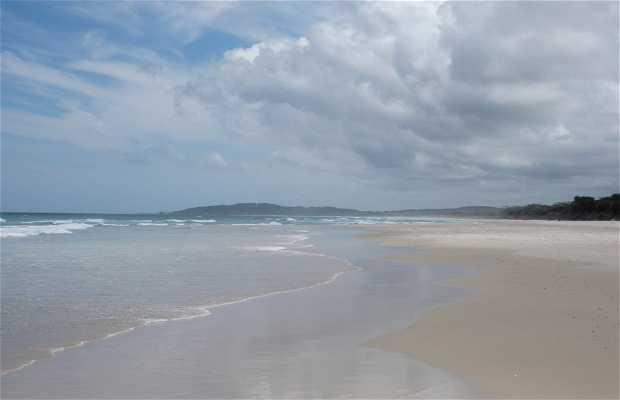 Playa de Tallows