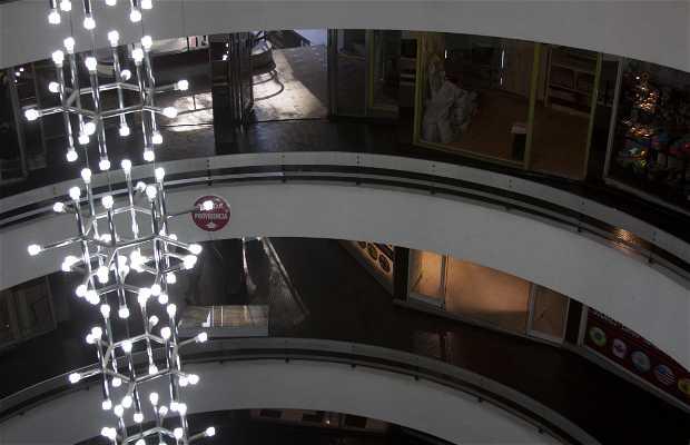 Centro Comercial Dos Caracoles