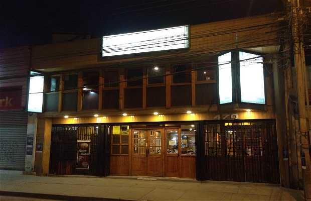 Restaurant El Encuentro Familiar