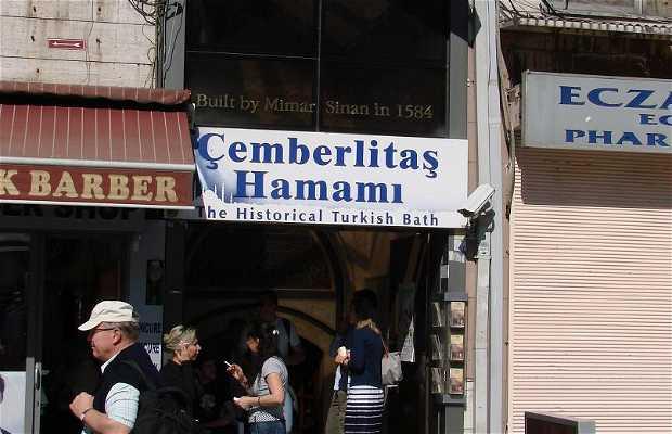 Çemberlitas Hamman