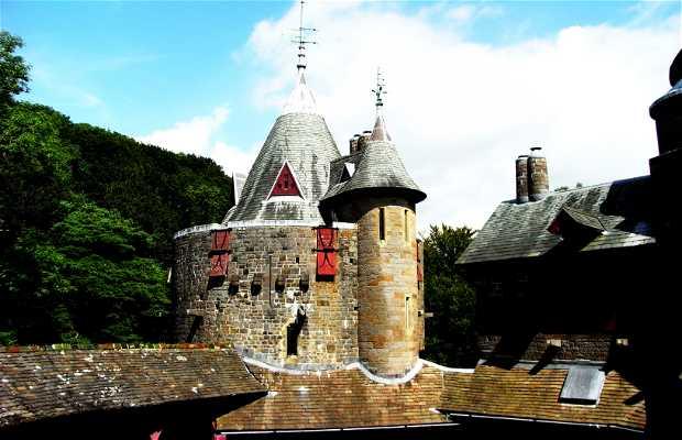 Château Coch