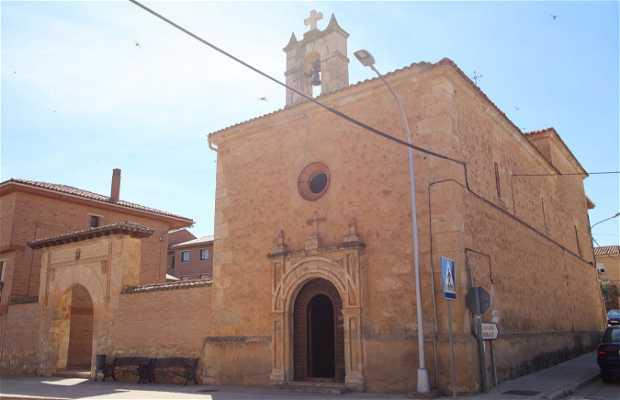 Ermita de Nuestra Señora de las Torres