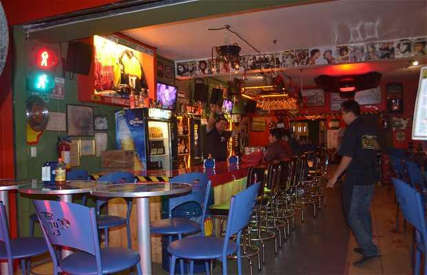 El Yonke Bar
