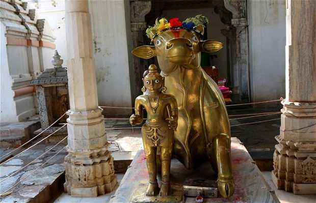 Templo de Adinath y Rishabha