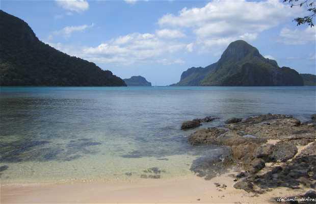 Playa de Caalan