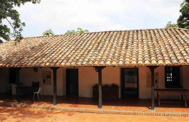 Museo Casa Natal General santander