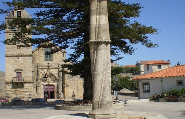 Picota (Pelourinho)