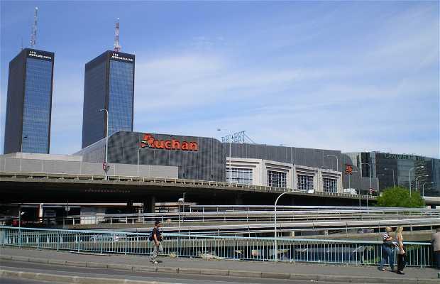 Centre Commercial Bel'Est