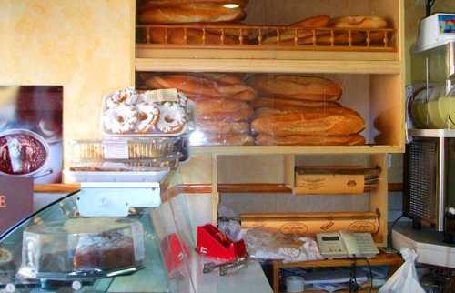 Cafeteria Pastry la Creme