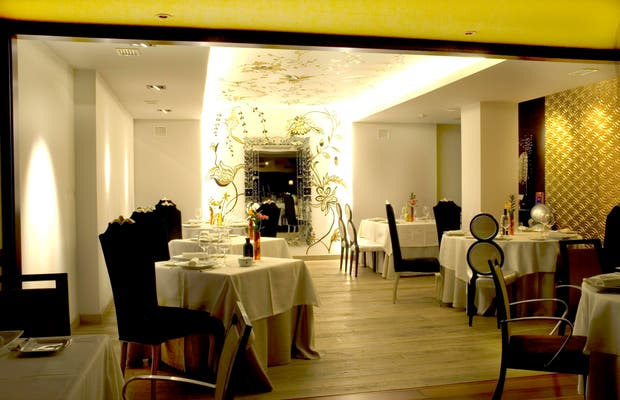 Restaurante Asador de Santiago
