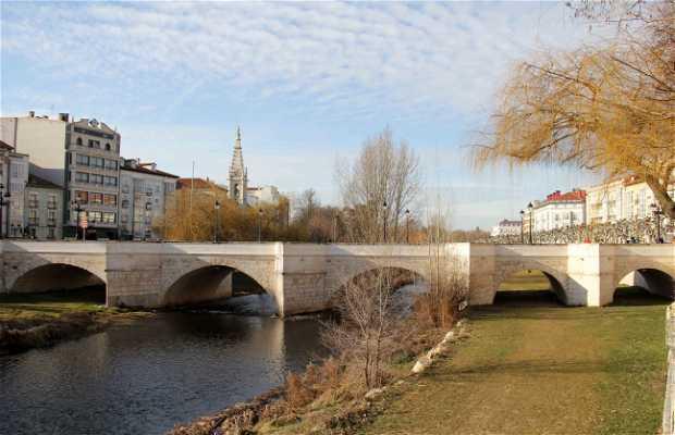 Puente de Santa Maria