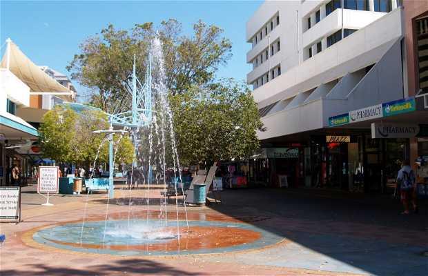 Smith Street Mall