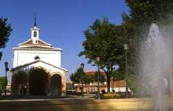 Santuario De Nuestra Señora De Loreto