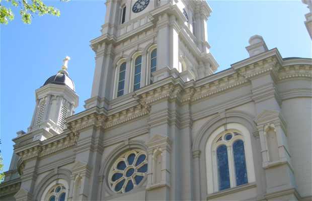 Catedral del Santísimo Sacramento