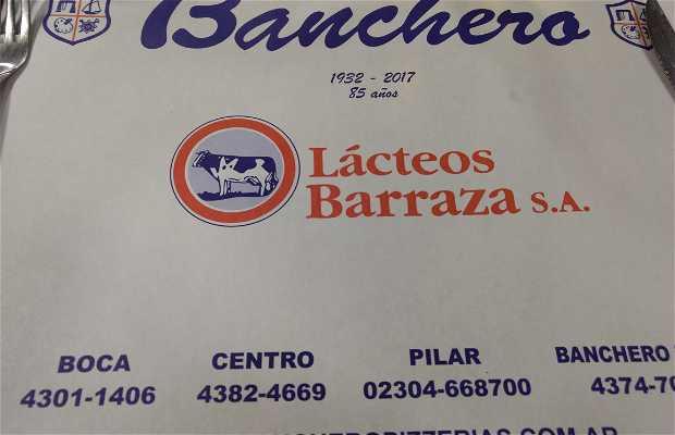 El Banchero (Pizzas al paso)