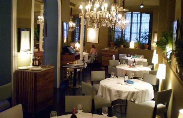 Restaurante Senyor Parellada