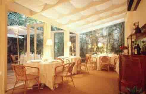 Restaurante Roig Robí