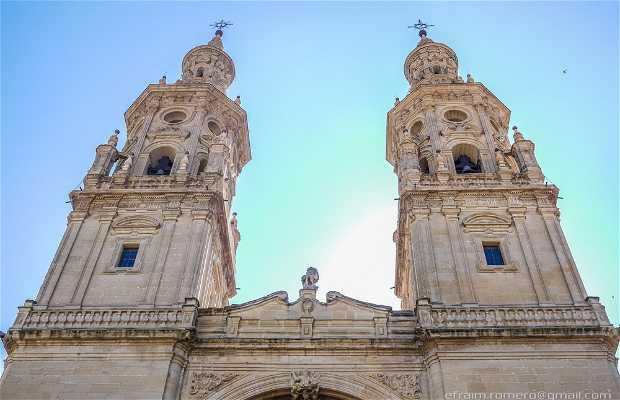 Cathédrale de Santa Maria de la Redonda