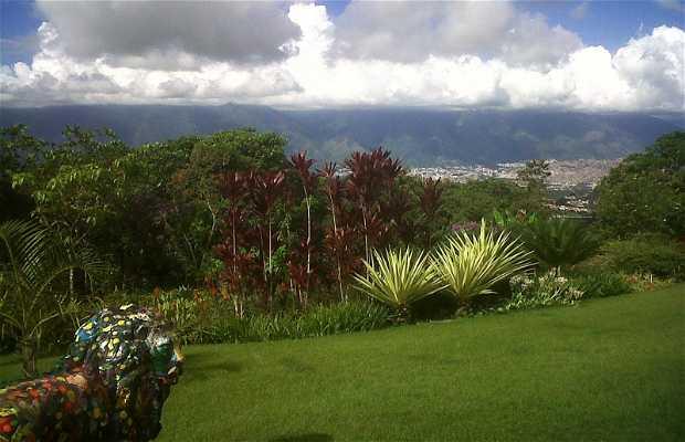 Jardines Topotepuy