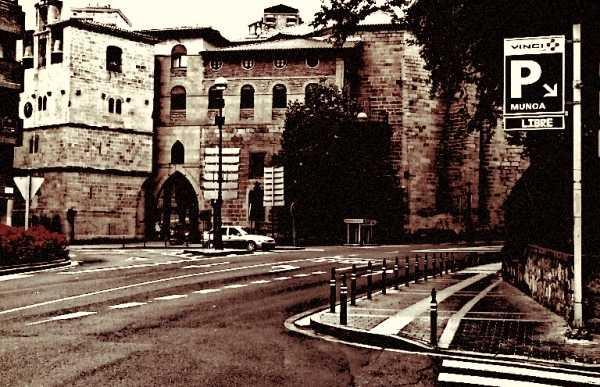 Parroquia Santa Maria la Real