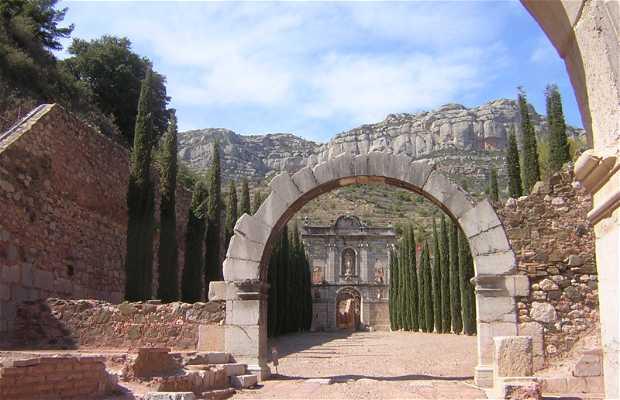 Charterhouse D'Escaladei