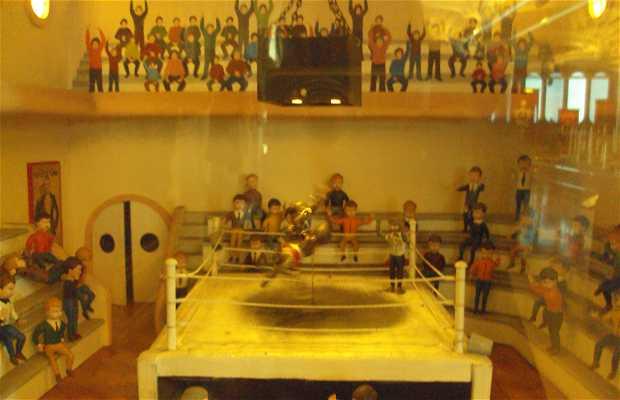 Museo de los Automatas
