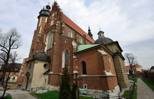 Basílica del Corpus Cristi