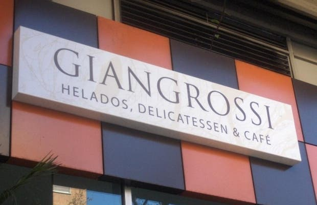Giangrossi - Cava Baja