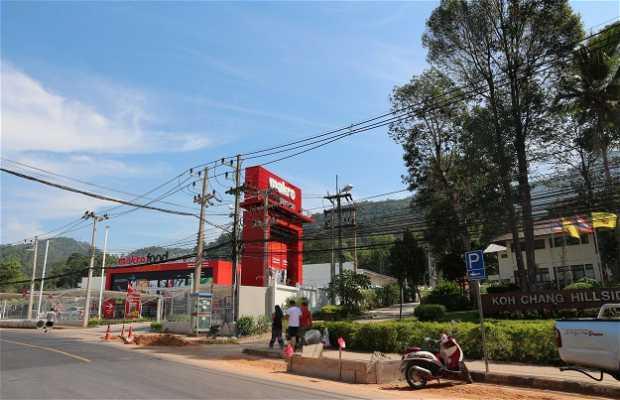Koh Chang Makro Food Service
